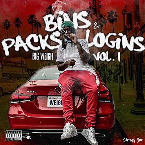 Packs, Bins & Logins, Vol. 1 [Explicit]