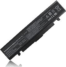 ECHEER AA-PB9NC6B AA-PB9NS6B NP300E5C NP365E5C Laptop Battery for Samsung R428 R580 RV515 RV520 Q210 Q318 R420 R430 R468 R480 RV510 RC512 R530 Q310 Q320 Q430 AA-PB9NC6W AA-PB9NS6W NP550P5C 11.1V 57Wh