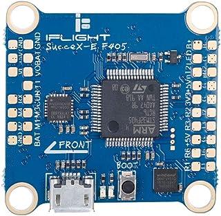iFlight SucceX-E F4 MPU6000 Flight Controller GPS F4 FC Built-in OSD BEC Current Sensor Black Box for FPV Racing Drone Quadcopter