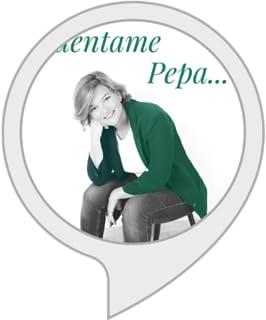 Cuéntame Pepa