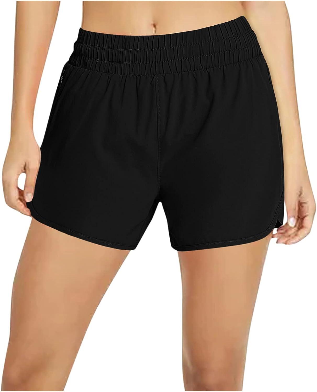 Running Shorts for Women 3