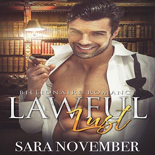 Unlawful Lust audiobook cover art