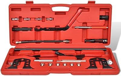 SKB family Pro Cylinder Head Service Valve Spring Compressor Removal Installer
