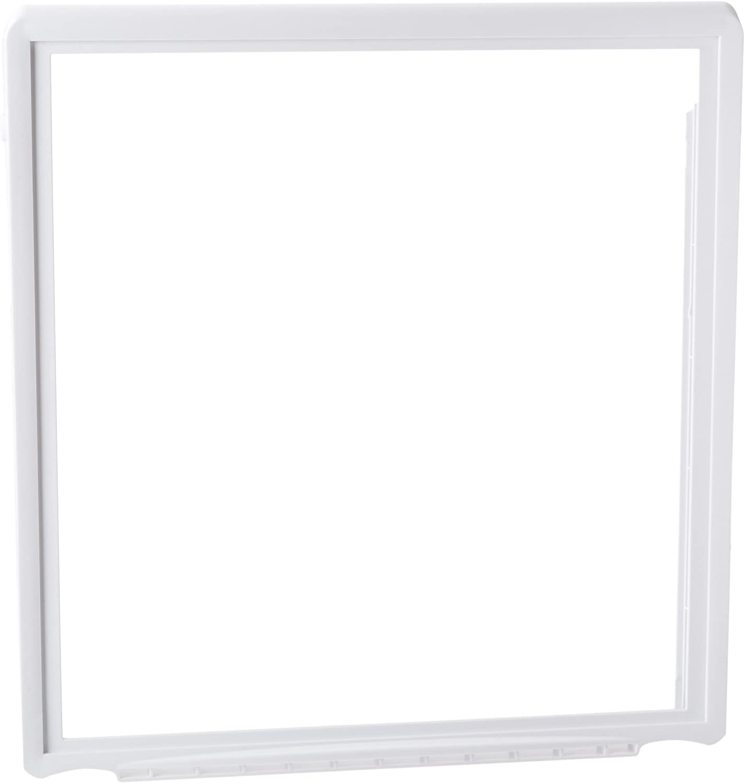 Frigidaire Max 70% OFF 241969501 Shelf Frame Without Glass 1 year warranty Refrigerator