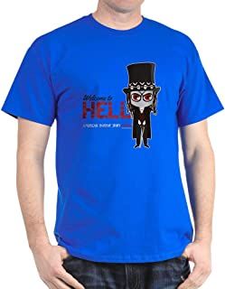 CafePress American Horror Story Chibi Papa Cotton T-Shirt