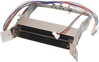 Spares2go elemento calefactor para Hotpoint Secadora (2300W)