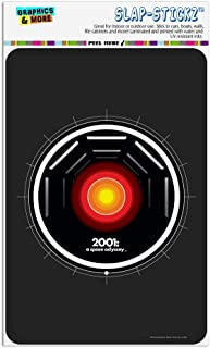 """GRAPHICS & MORE 2001: A Space Odyssey Hal Home Business Office Sign 4"""" x 6"""" Multi STL07.WBGAM001.Z004762_8"""