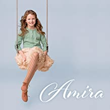 amira cd with all my heart