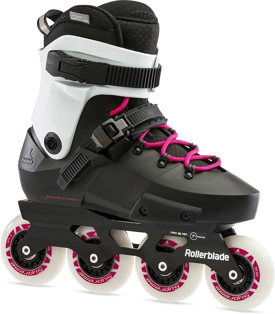 Nashville-Davidson Mall Ranking TOP9 Rollerblade Women's Twister Skates Inline Edge