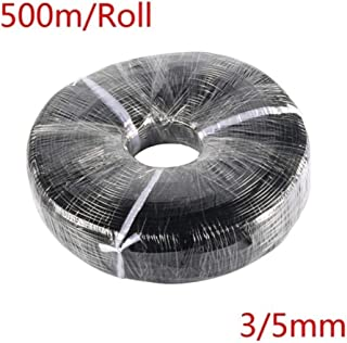 2020 Hose 1 Roll 3/5mm 4/7mm 8/11mm Hose Garden Micro Irrigation Pipe Home Agriculture Drip Watering Tube Garden Hoses & R...