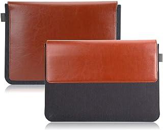 LOE タブレットケース スリーブ バッグ iPad Pro 11 / surface Go/BOOX Note (11インチ   チャコール)