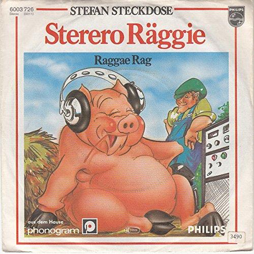 Sterero Räggie / Raggae Rag / 6003 726