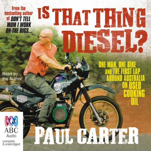 Is That Thing Diesel? cover art