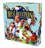 Calliope Games Menu Masters Board Game