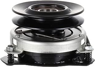 cciyu 108218X PTO Clutch Lawn Mower Electric Power Take Off Clutch Assembly fit for AYP/Roper/Cub Cadet/Husqvarna/MTD/Sears/Troy Bilt/Warner/Weed Eater/Xtreme