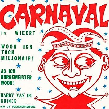 Carnaval in Weert 1969