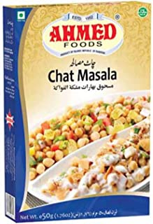 Ahmed Foods Chat Masala, 50 gm
