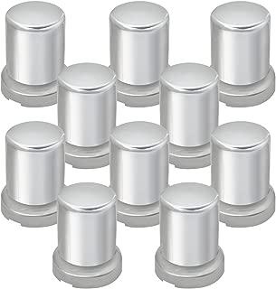 Best chrome plastic tube Reviews
