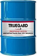 TRUEGARD Propylene Glycol Inhibited Heat Transfer Fluid 100% Concentrate 55-Gallon Drum