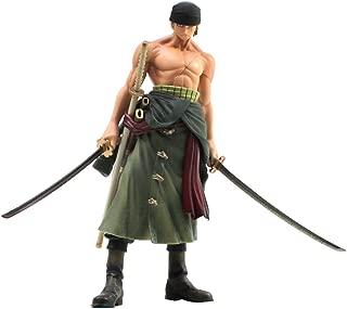 Banpresto 48371 One Piece Master Stars Roronoa Zoro 10
