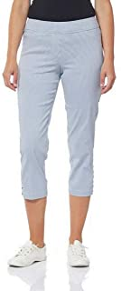 SLIM-SATION womens M20707PM Casual Pants