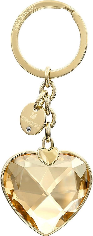Swarovski New Heart Heart Heart Schlüsselanhänger B00SL4I3HO f9c82e