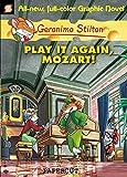 Geronimo Stilton Vol. 8: Play It Again Mozart Preview (English Edition)