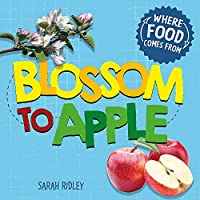 Where Food Comes From: Blossom to Apple