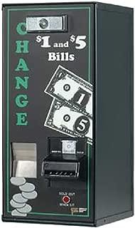 American Changer - AC500 Bill Changer - Single Hopper