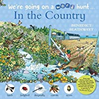 In the Country (Were Going on a Word Hunt)