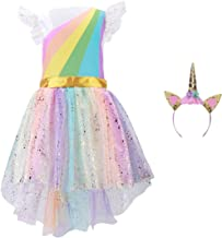 rainbow party outfit