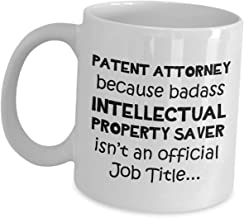 Best patent attorney gifts Reviews