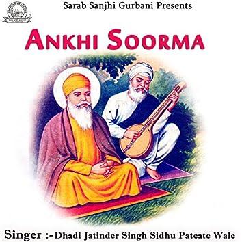 Ankhi Soorma