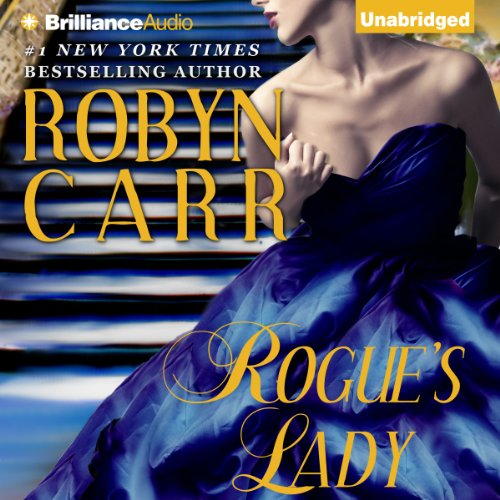 Rogue's Lady cover art