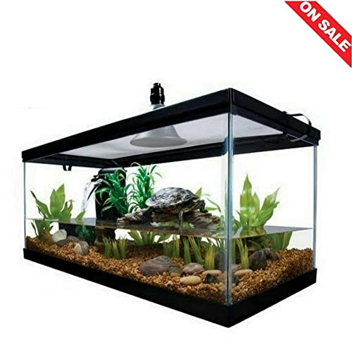 Aquariums For Turtles Amazon Com