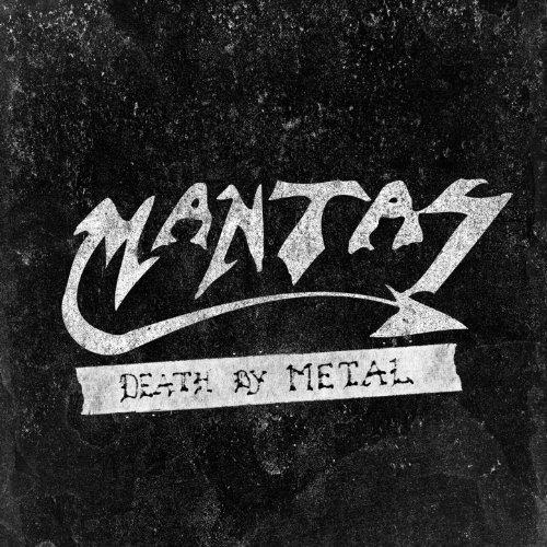 Mantas (Death by Metal Demo - Version 1)