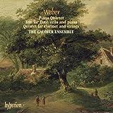 Klarinettenquintett/Trio/+