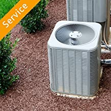 Central Air Conditioning Tune-Up