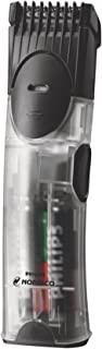 Philips Norelco Philips Norelco T510 Beard/Mustache Trimmer, 2.4 Oz