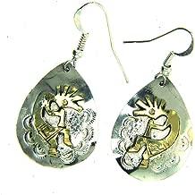 Best genevieve sterling silver earrings Reviews