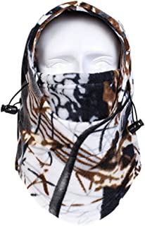 Your Choice Balaclava Outdoor Sports Mask Windproof Face Mask for Men and Women
