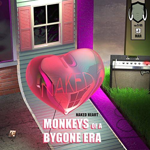 Monkeys of a Bygone Era