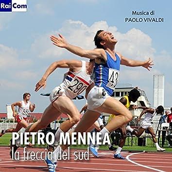 Pietro Mennea: la freccia del sud (Colonna sonora della serie TV)