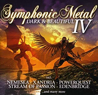 Symphonic Metal 4: Dark & Beautiful / Various