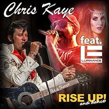 Rise up! [And Dance] (feat. Luminance)