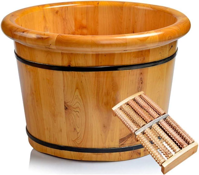 Foot Basin Feet Soaking Translated Tub Cedar Can Sauna Wood M Soak Columbus Mall