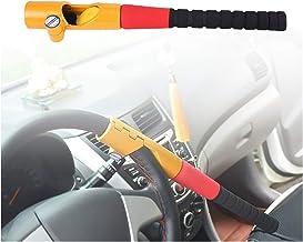 $82 » LUJIAN Car Universal Security Device Anti-Theft Auto Car Truck Van SUV Baseball Style Steering Wheel Lock Car Anti-Theft L...