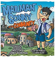 Mailman Sonny In The Community