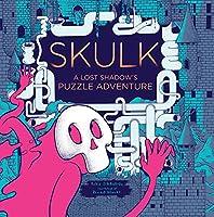 Skulk: A Lost Shadow's Puzzle Adventure