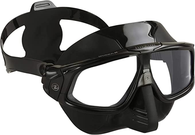 AQUALUNG Sphera X Mask